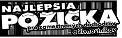 Super pôžička Logo
